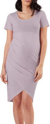 Stowaway Collection Maternity Becca Maternity Dress