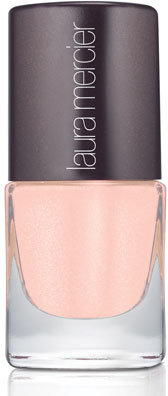 Laura Mercier Limited Edition Nail Lacquer, En Pointe