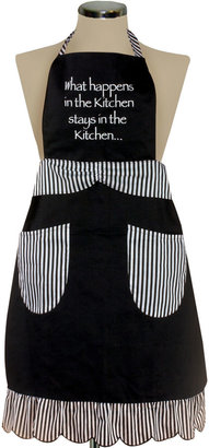 JCPenney Women's Kitchen Happenings Apron
