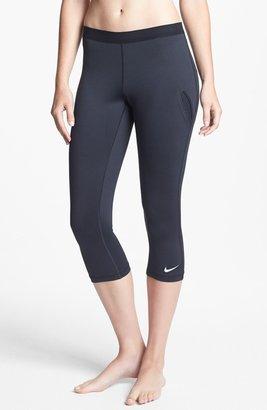 Nike Capri Tennis Tights