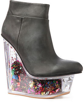 Jeffrey Campbell The Icy Star Platform