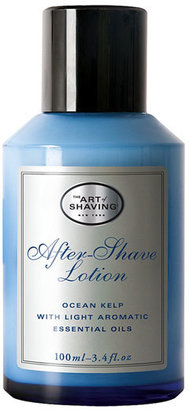 The Art of Shaving After-Shave Lotion