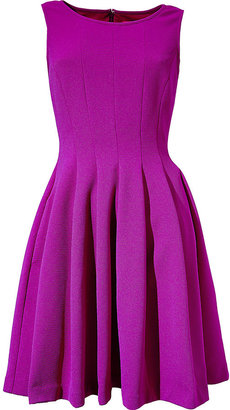 Betsey Johnson Textured Party Frock