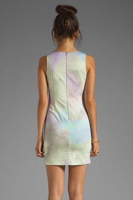 Something Else by Natalie Wood Rainbow Cloud Dress