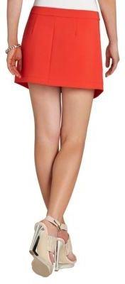 BCBGMAXAZRIA Beckett Miniskirt