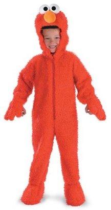 Sesame Street Elmo Infant Plush Costume