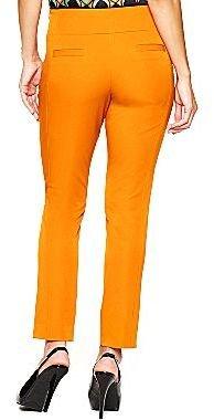 JCPenney Worthington® Side-Zip Slim Pants - Petite
