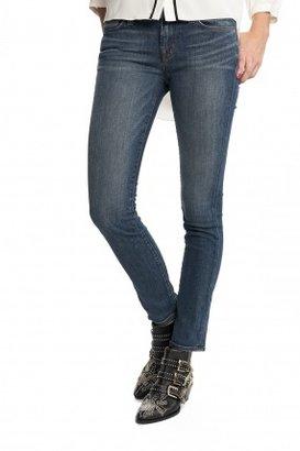 J Brand Skyler Skinny Jean