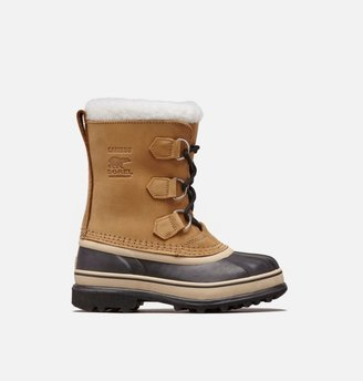 Sorel Big Kids' Caribou Boot