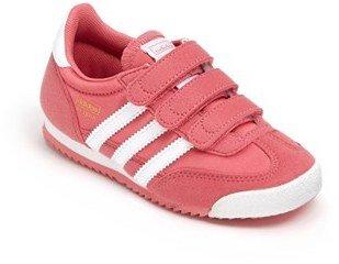 adidas 'Dragon' Sneaker (Toddler & Little Kid)