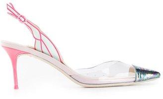 Webster Sophia 'Mimi Butterfly' pump