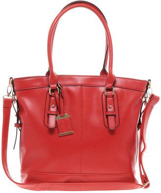 Oasis Strap Detail Shoulder Bag