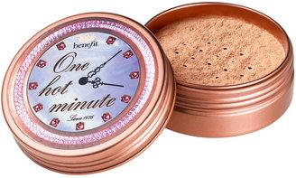 Benefit One Hot Minute Finishing Powder