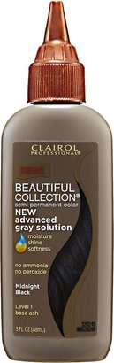 Clairol 4R Mahogany Red Brown Semi Permanent Hair Color Beautiful Collection