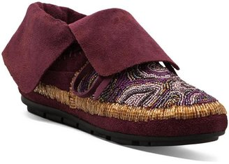 House Of Harlow Mallory Moccasin