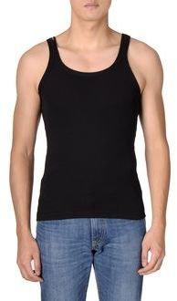 Dolce & Gabbana Sleeveless t-shirts