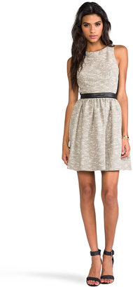 Lauren Conrad Paper Crown by Mulberry Dress