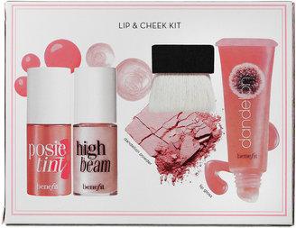 Benefit Feelin' Dandy Lip & Cheek Kit