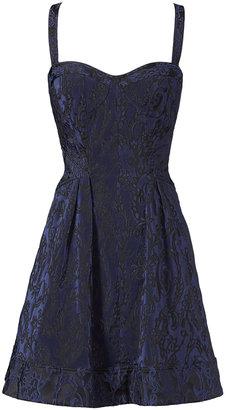 Zac Posen Mod Victoria Dress