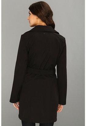 Calvin Klein Trench Soft Shell Coat