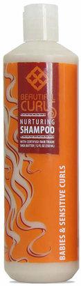 Alaffia Beautiful Curls Curl Nurturing Shampoo (Babies and Up)