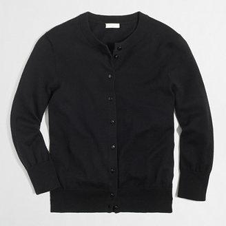 J.Crew Factory Clare cardigan sweater