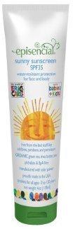 Episencial Sunny Sunscreen SPF 35 - 4 oz.