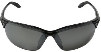 Native Eyewear - Vigor Polarized Polarized Lens) Sport Sunglasses