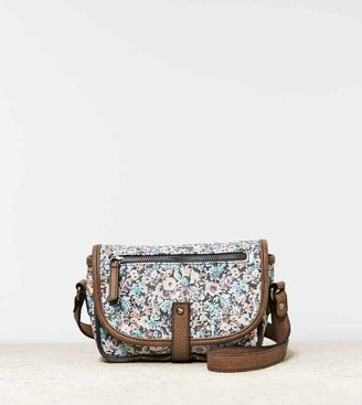 American Eagle AEO Printed Crossbody Bag