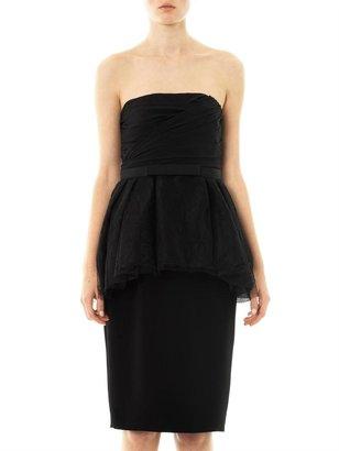 Max Mara Pianoforte Haven dress