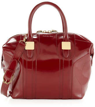 Rachel Zoe Morrison Medium Patent Tote Bag