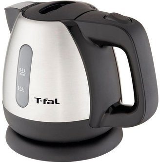 T-Fal Personal Mini Kettle .8L Stainless Steel