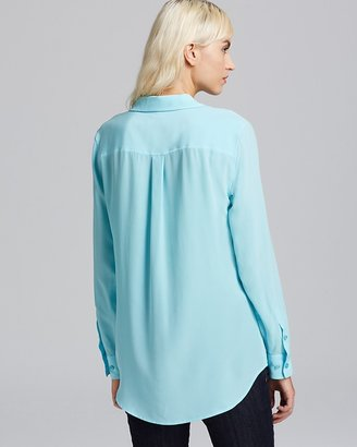 Equipment Blouse - Slim Signature