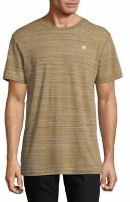 G Star Classic Crew Neck T-Shirt