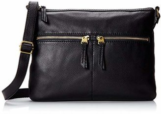 Fossil Erin Cross Body $66.72 thestylecure.com
