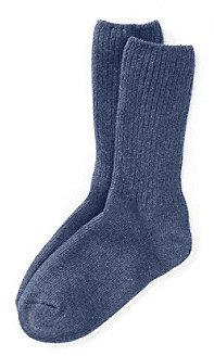 Relativity Basic Ribbed Socks