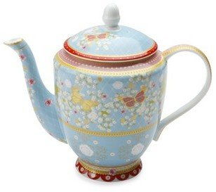 Maxwell & Williams 'Cashmere Enchante' Jacqueline Teapot