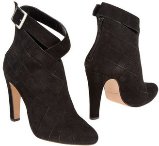 Roberta Furlanetto Ankle boots