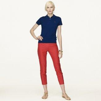 Ralph Lauren Black Label Short-Sleeved Cotton Polo
