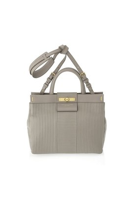 Marc by Marc Jacobs East End Quilted Madame Hilli