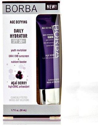 BORBA Age Defying Daily Hydrator SPF 30 Plus