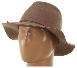 Brixton Nora (Pecan) - Hats
