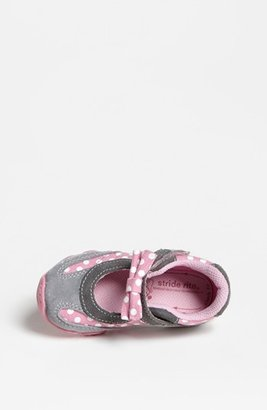 Stride Rite 'Minnie Mouse®' Mary Jane (Baby, Walker & Toddler)