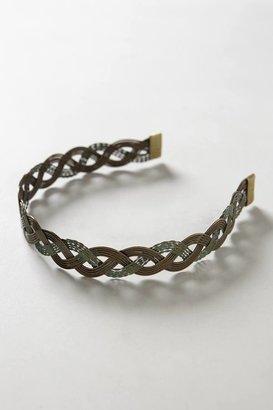 Anthropologie Sailor Knots Headband