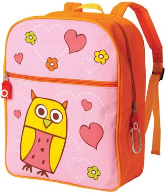 SugarBooger by O.R.E. Zippee Back Pack - Hoot!