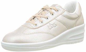 TBS Women's Dandys Tennis Shoes, Pink (Champagne Z7087)