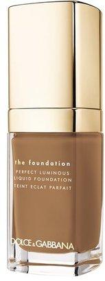 Dolce & Gabbana Beauty Perfect Luminous Liquid Foundation - Almond 150