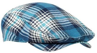 Gap Plaid driver cap