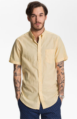 Ben Sherman Chambray Oxford Shirt