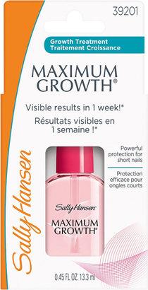 Sally Hansen Maximum Growth Growth Treatment